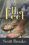 At His Feet