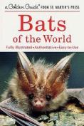 Bats of the World Golden Guide