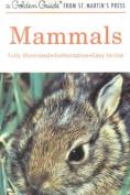 Mammals