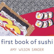 First Book of Sushi [Board Book]