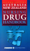 Australia, New Zealand Nursing Drug Handbook
