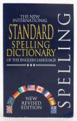 New International Standard Spelling Dictionary