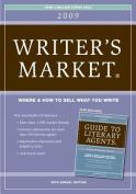 Writer's Market: 2009