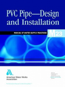 PVC Pipe-design and Installation