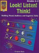 Look! Listen! Think!, Grades 4-5