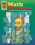 Math Masterpieces, Grades 6-7