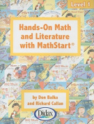 Hands-On Math and Literature with Mathstart, Level 1