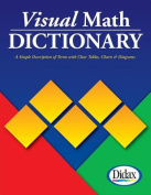 Didax Dd-25278 Visual Math Dictionary