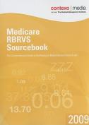 Medicare RBRVS Sourcebook