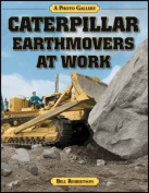 Caterpillar Earthmovers at Work