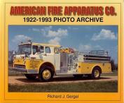 American Fire Apparatus Co.