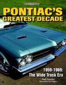 Pontiac's Greatest Decade