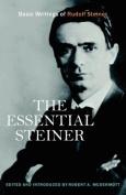 The Essential Steiner
