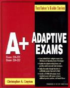 A+ Adaptive Exams