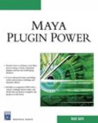 Maya Plugin Power [With CDROM]