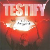 Testify [Audio]