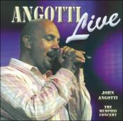 Angotti Live [Audio]