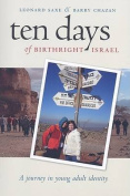 Ten Days of Birthright Israel
