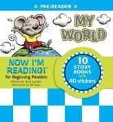 Now I'm Reading! Pre-Reader