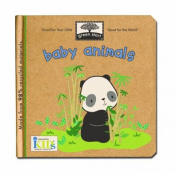 Baby Animals (Green Start) [Board book]