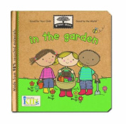In the Garden (Green Start) [Board book]