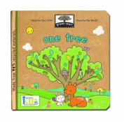 One Tree (Green Start) [Board book]