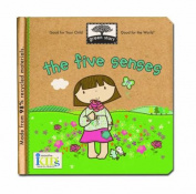 Five Senses (Green Start) [Board book]