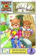 Phonics Comics: Twisted Tales