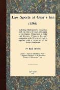Law Sports at Gray's Inn