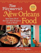 Tom Fitzmorris's New Orleans Food