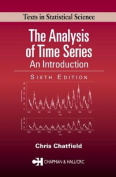 The Analysis of Time Series