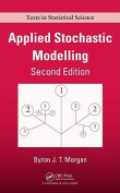 Applied Stochastic Modelling