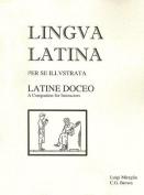 Latin Doceo