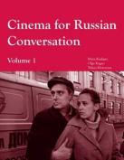 Cinema for Russian Conversation