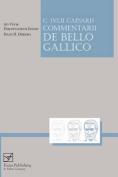 Caesaris Commentarii De Bello Gallico  [LAT]