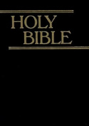 Extra Large Print Bible-KJV