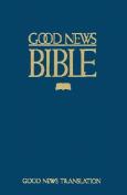 Large Print Bible-TEV [Large Print]
