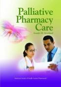Palliative Pharmacy Care