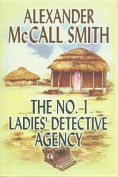 The Number 1 Ladies' Detective Agency [Large Print]