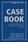 Dsm-IV-Tr(r) Casebook