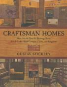 Craftsman Homes