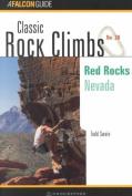 Classic Rock Climbs: Nevada