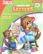 Sounds & Letters (Pre-K)
