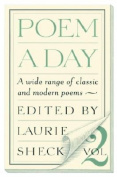 Sp : Poem a Day Volume Two