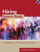 Hiring Source Book