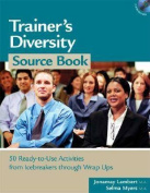 Trainer's Diversity Source Book