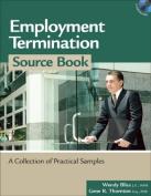 Employment Termination Source Book