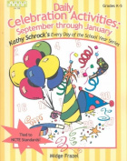 Daily Celebration Activities