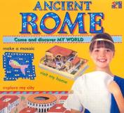 My World Ancient Rome