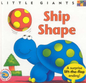 Ship Shape (Little giants)